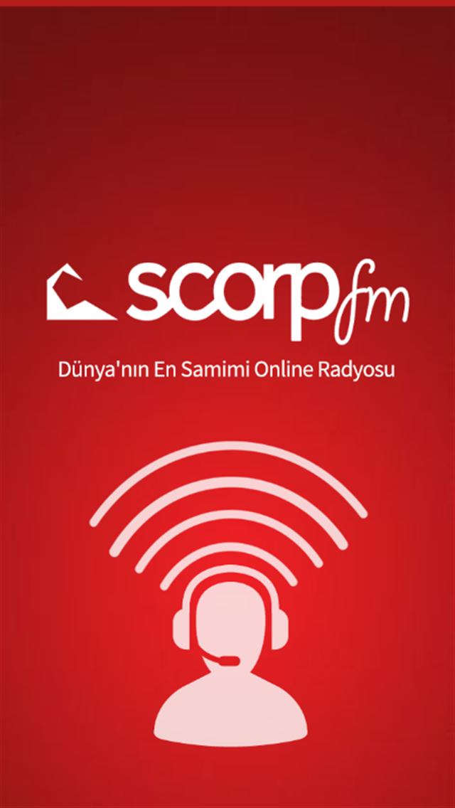 ScorpFM