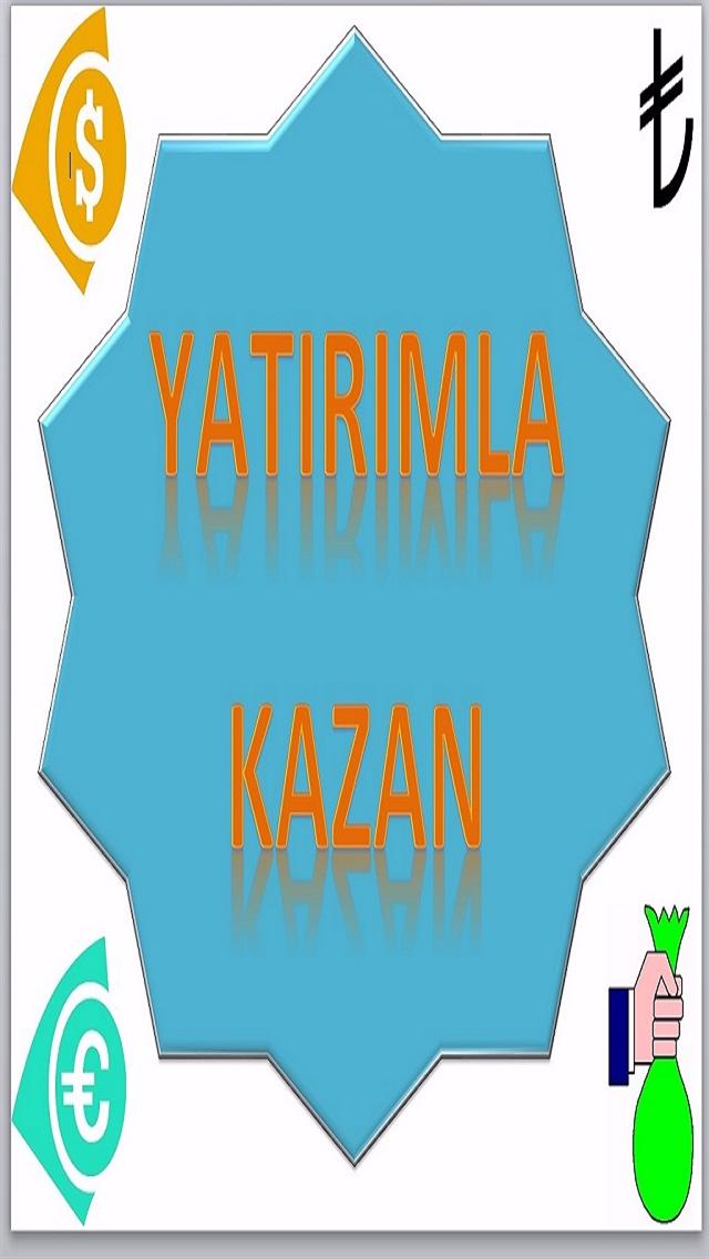 Yatırımla Kazan