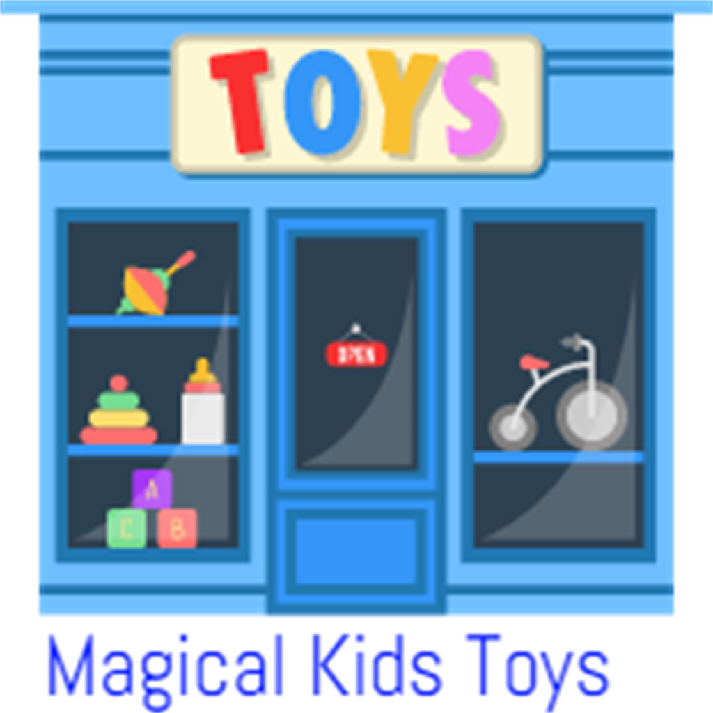 Magical Kids Toys