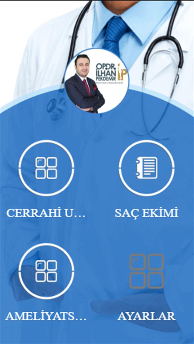 OP.DR. İLHAN PEKDEMİR