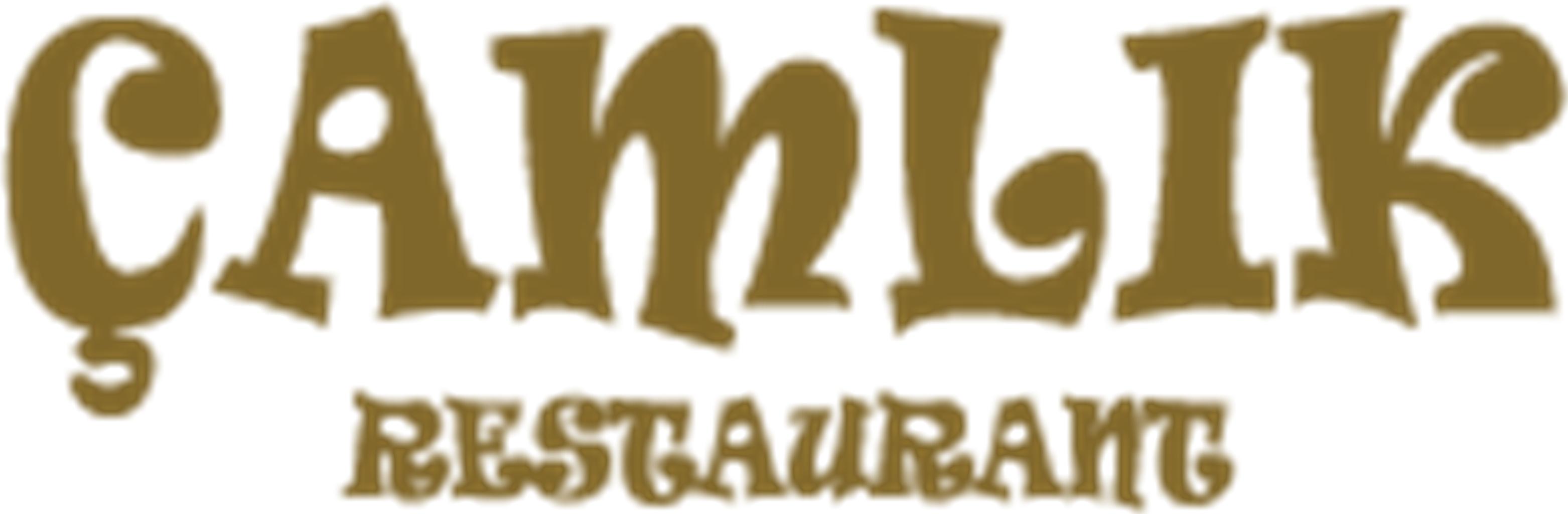 Çamlık Restaurant Et & Balık