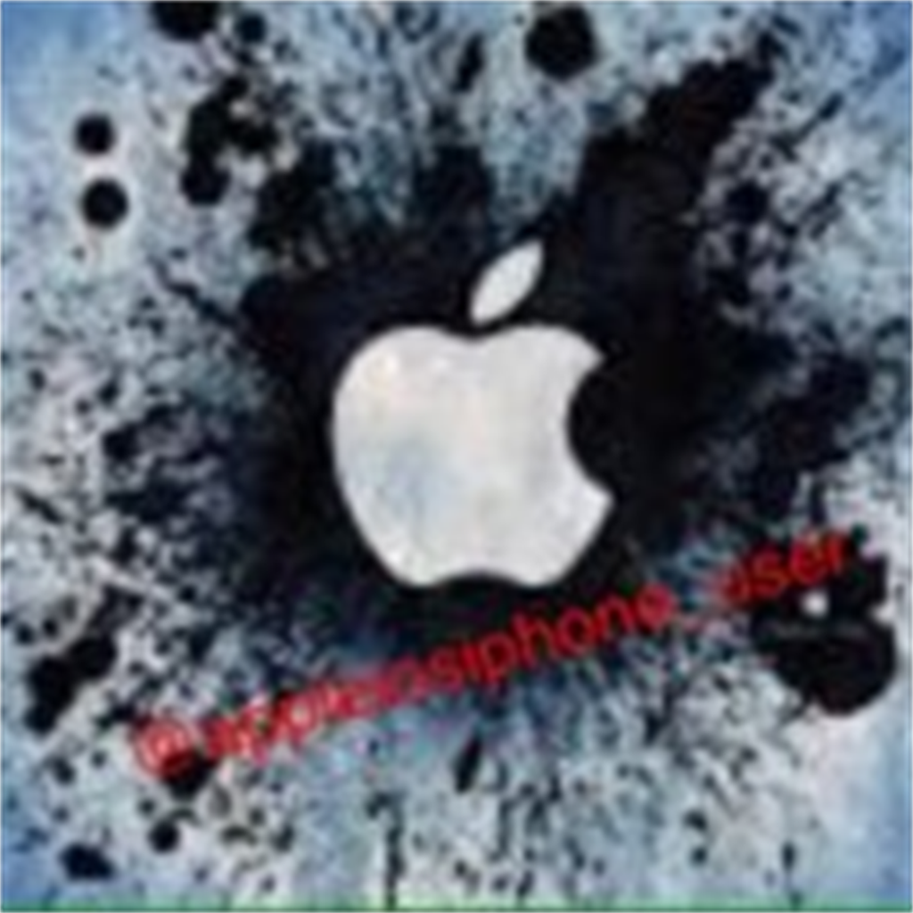AplleiOSiPhone_User