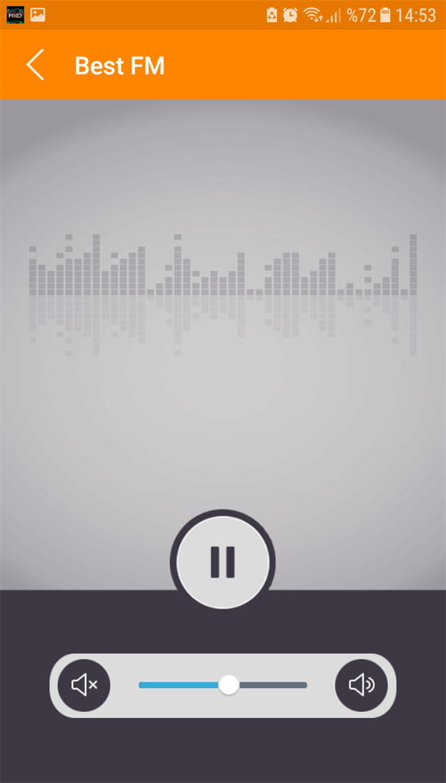 MND Radyo
