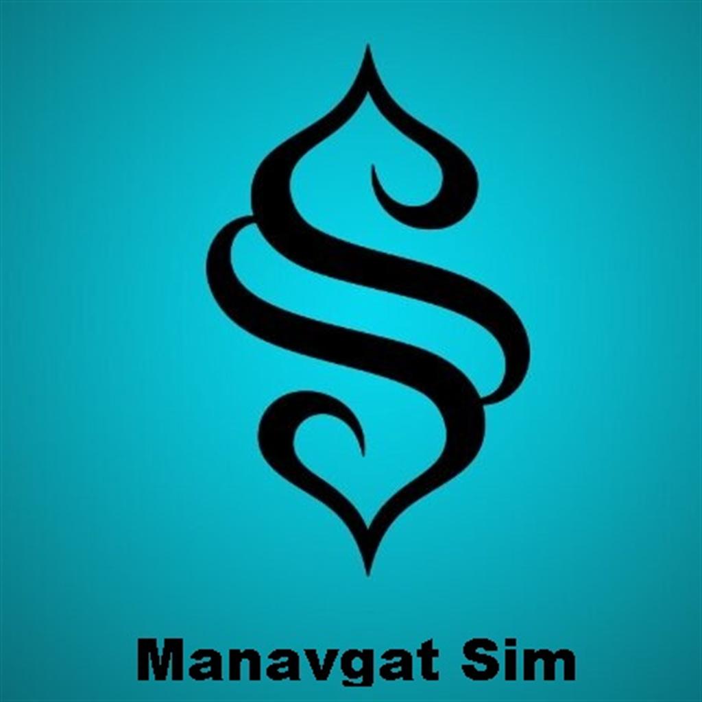 Manavgat Sim