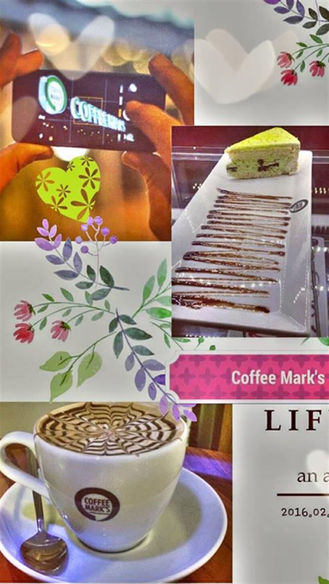 Coffee Mark's