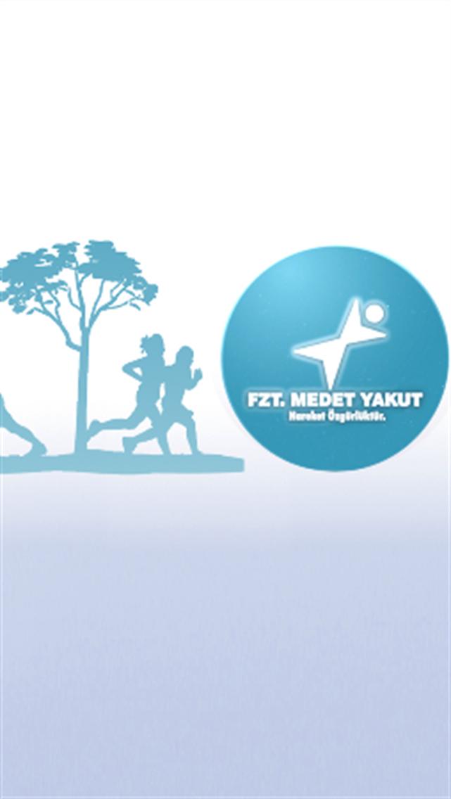 Fizyoterapist Medet Yakut