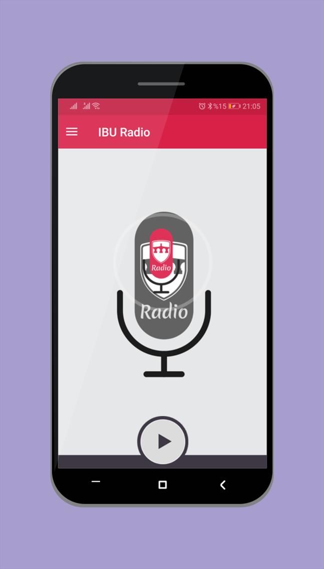 IBU Mobile