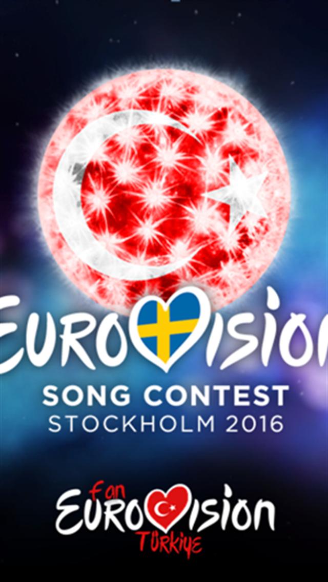 Eurovision 2016 Türkiye