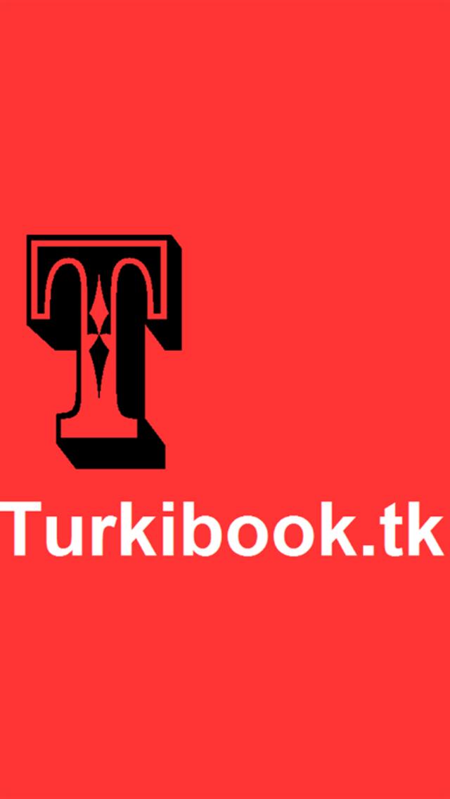 Türkibook