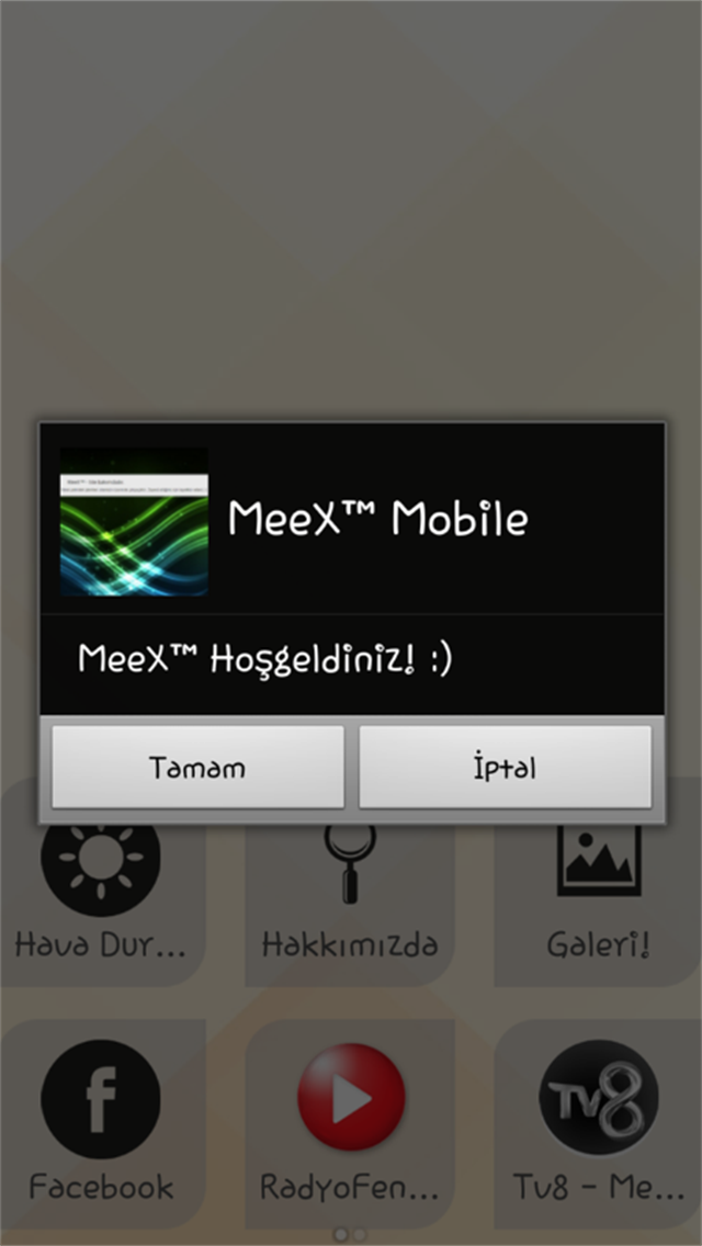 MeeX™ Mobile