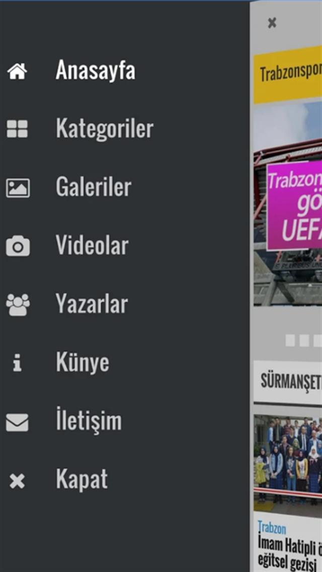 TrabzonHabercisi