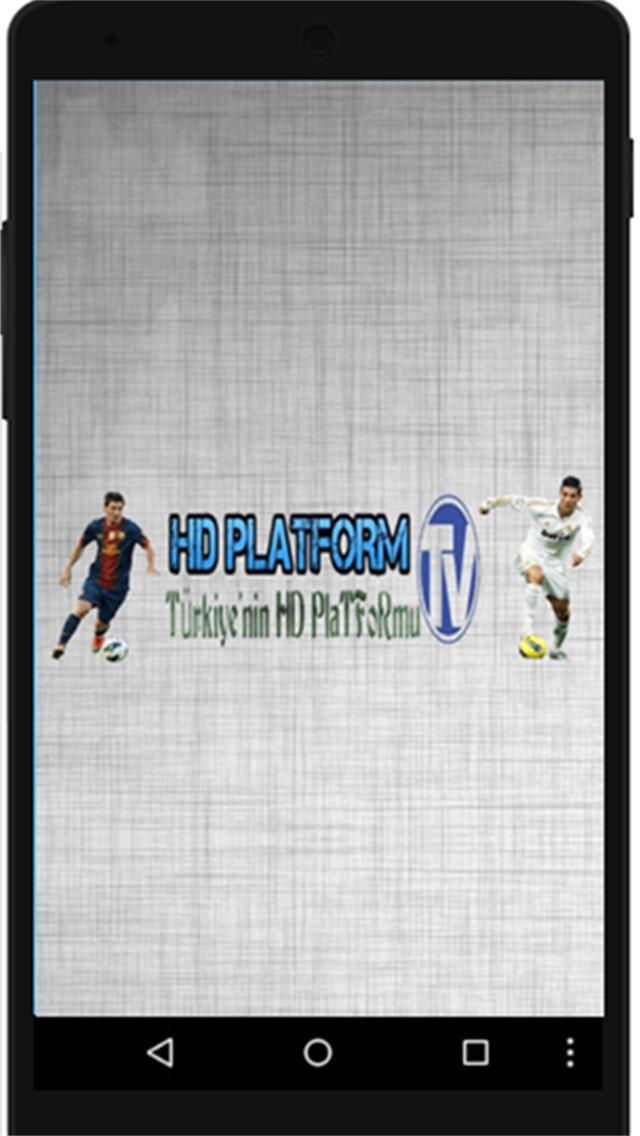 HD PlaTFoRm TV