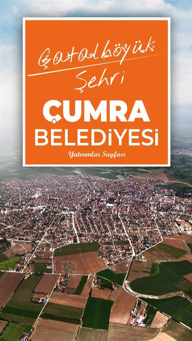 Çumra Belediyesi