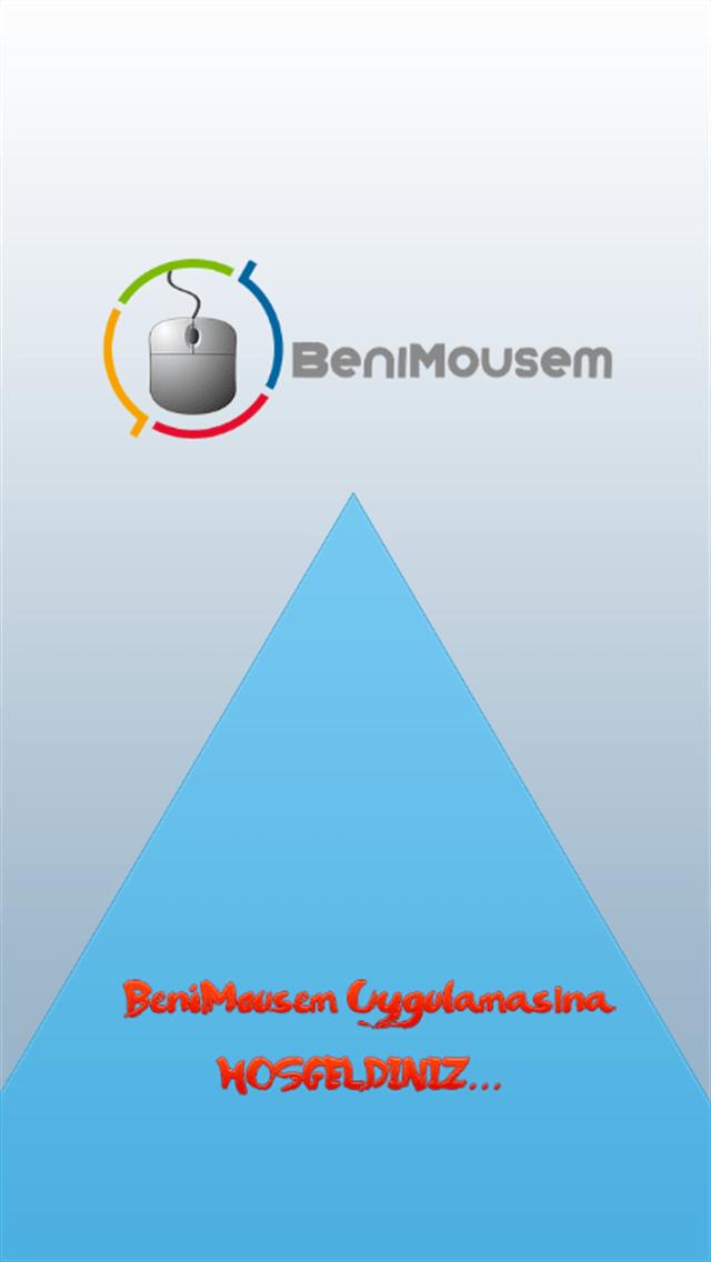 BeniMousem - Teknolojiye Dair