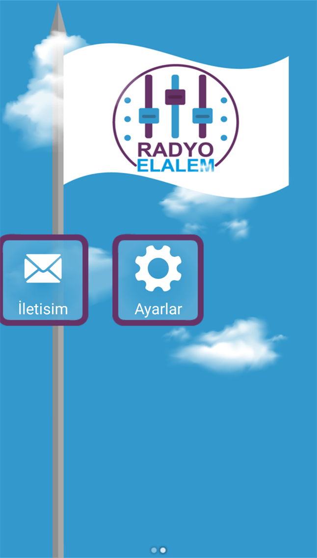 Radyo Elalem