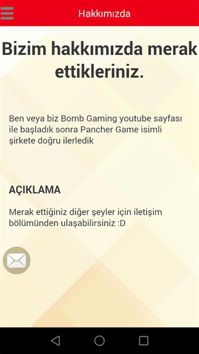 Bomb Gaming