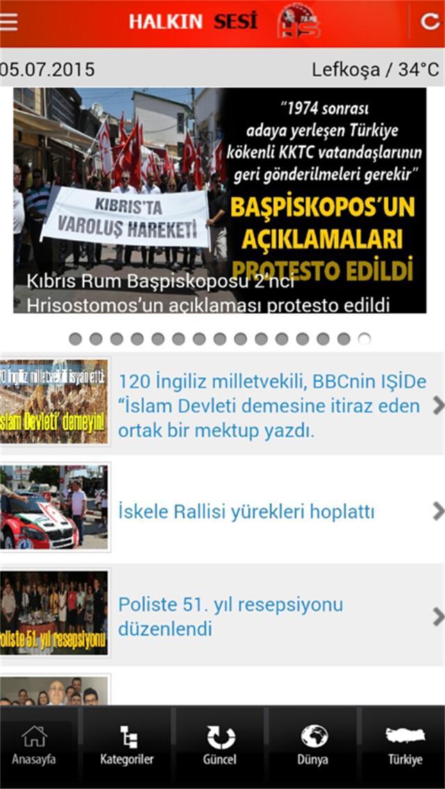 Halkın Sesi Kıbrıs