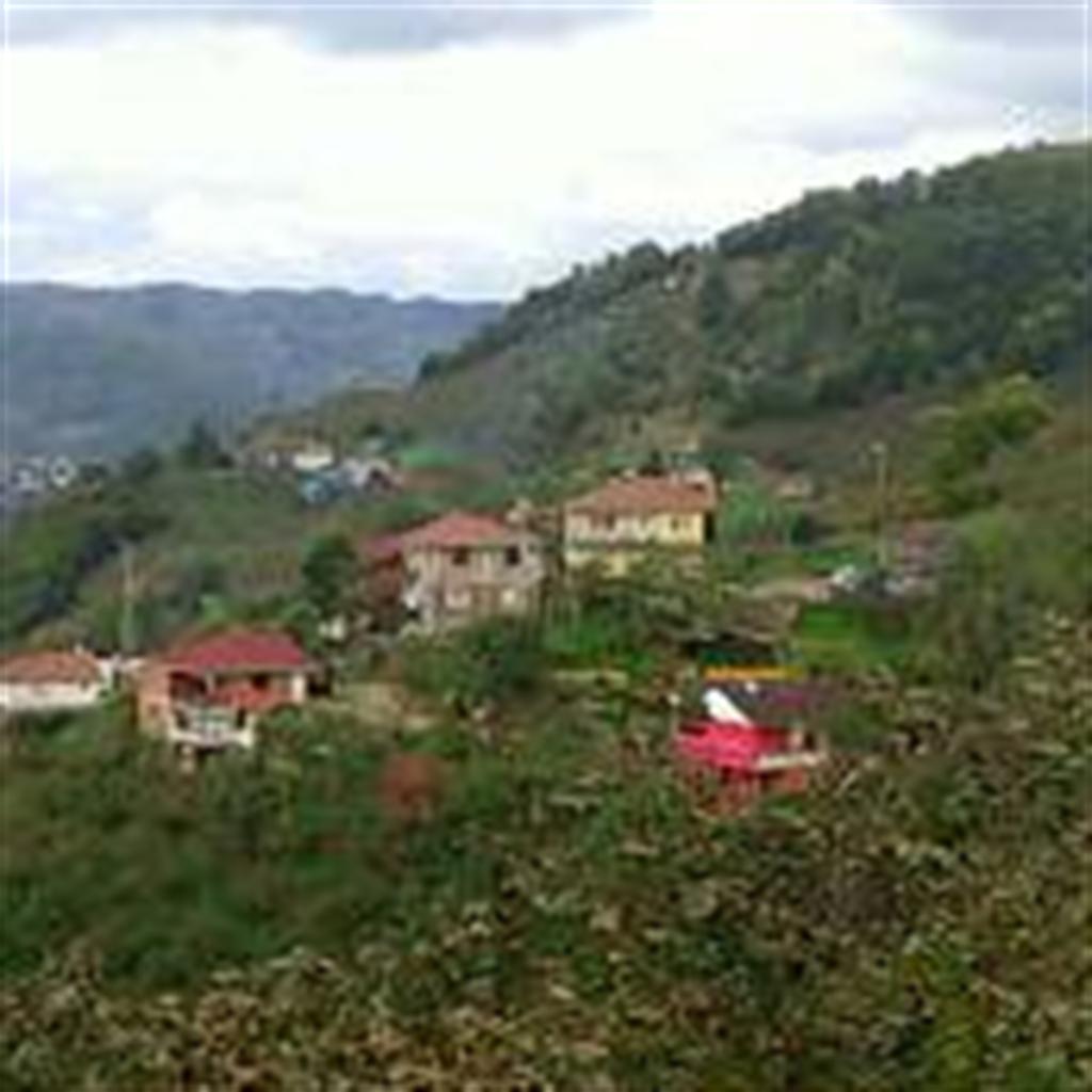 gümeli köyü
