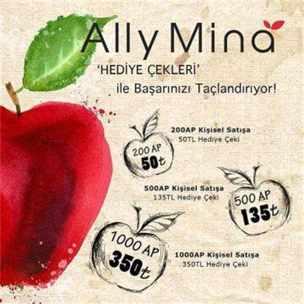 AllyMina Meltem