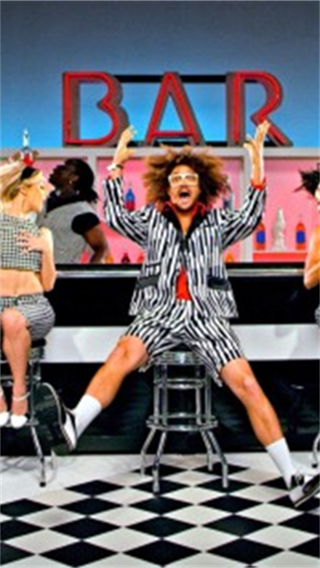 Redfoo Wallpapers HD