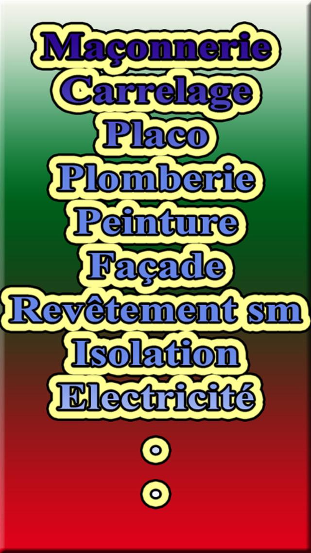 Devis Travaux France
