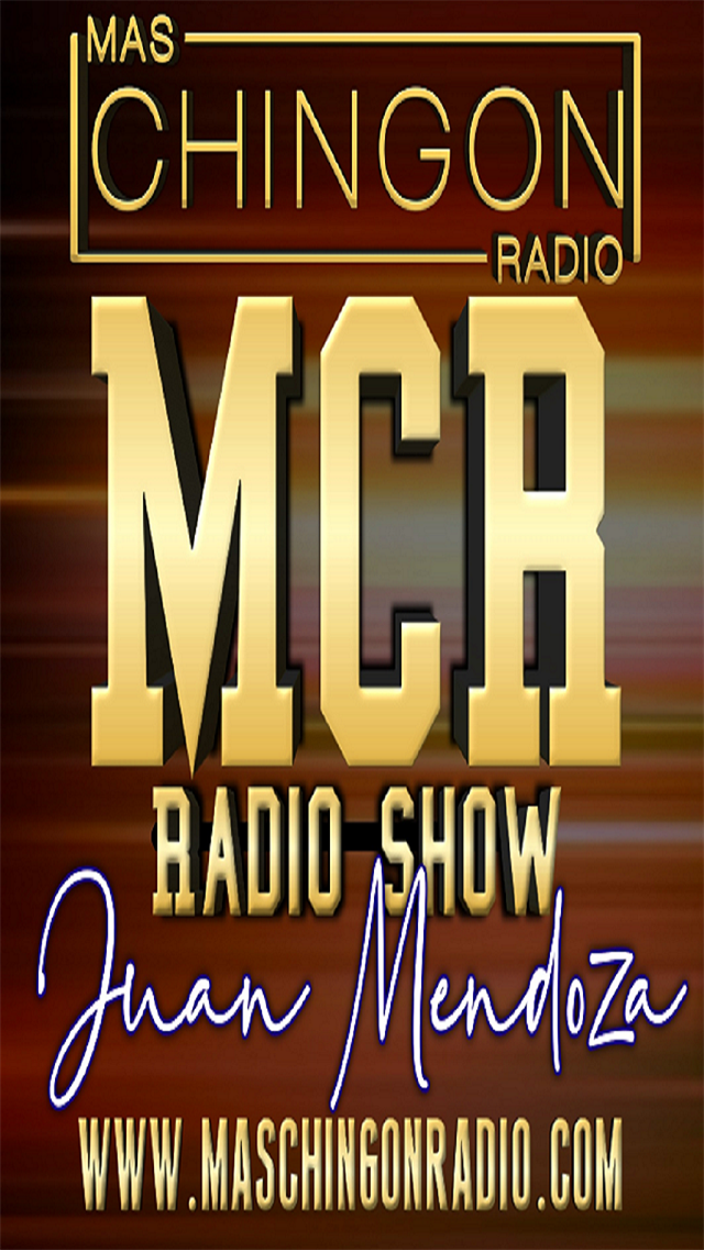 MCR Radio Tejano