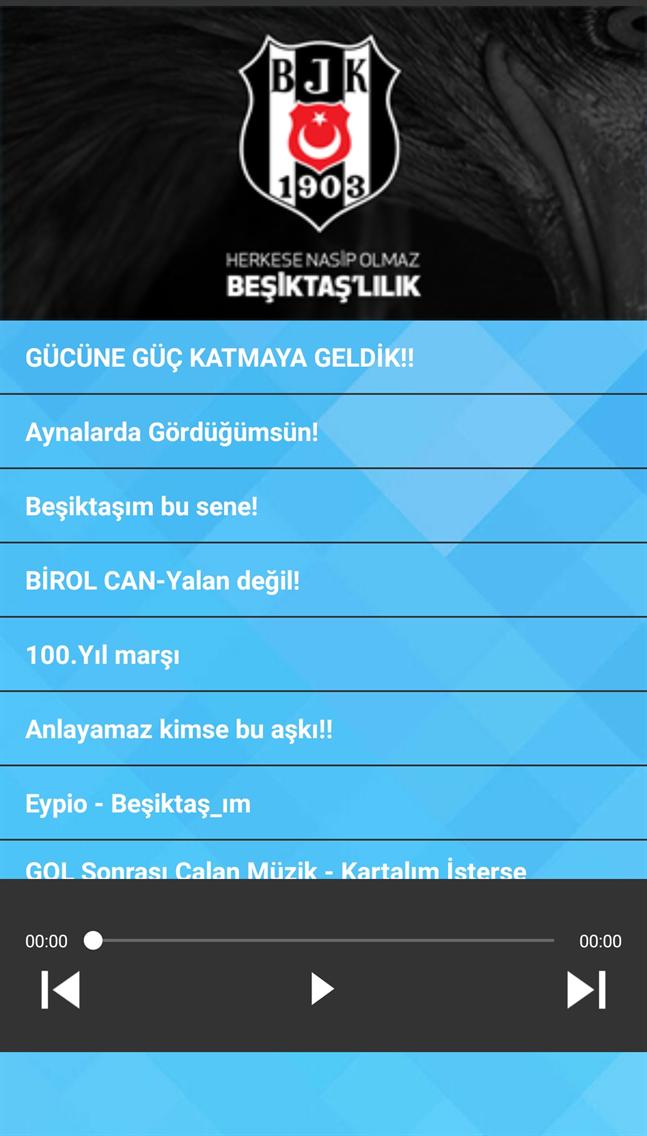 Beşiktaş Fun
