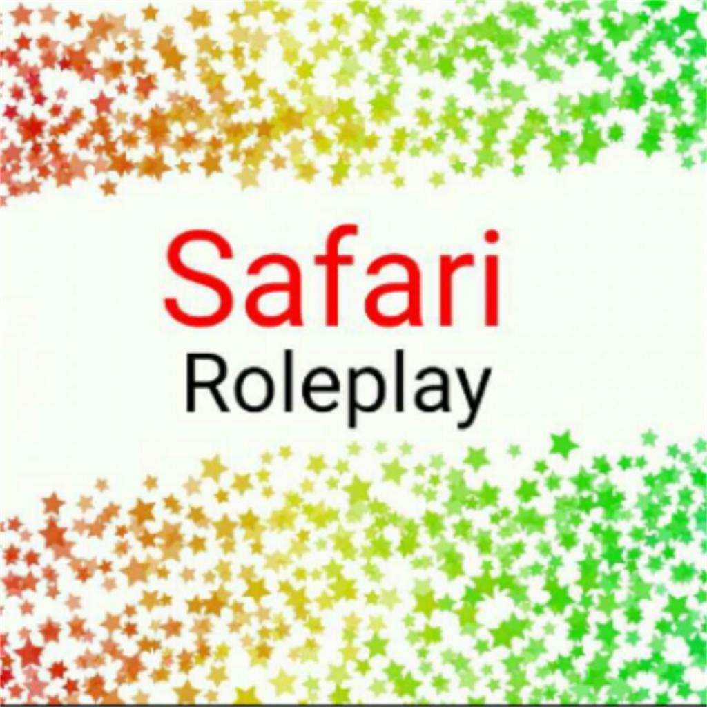 Safari-RP