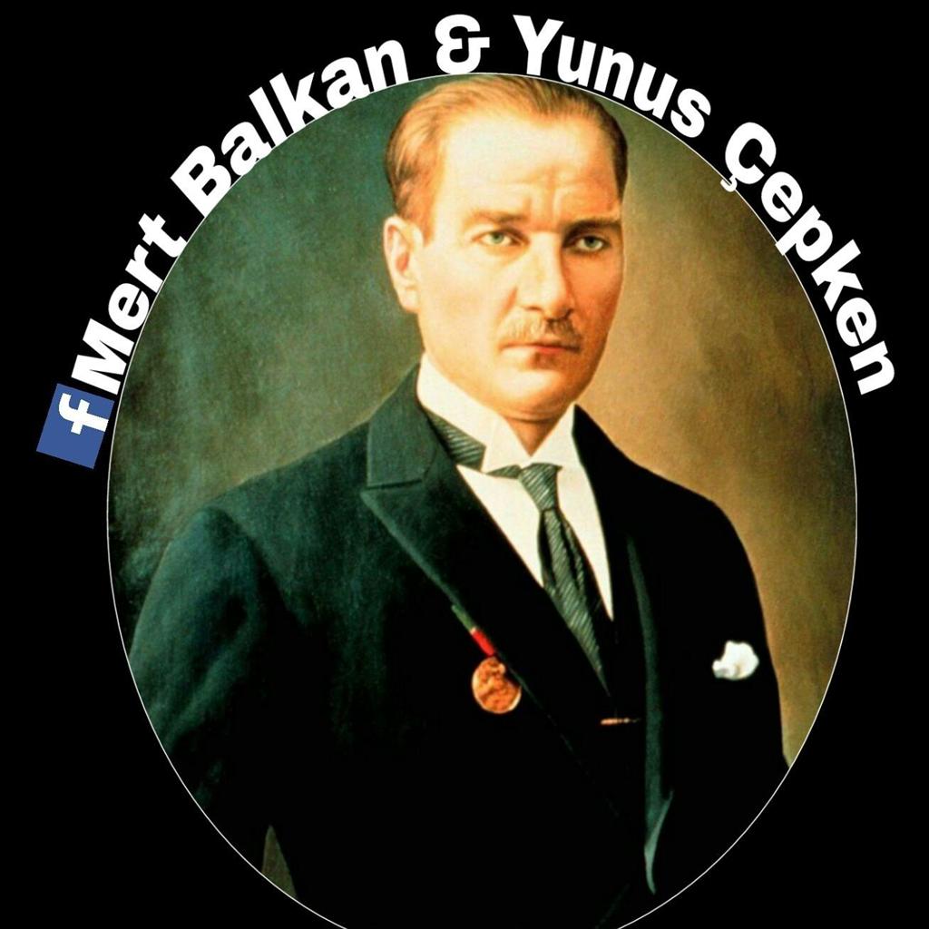 Mert Balkan & Yunus Çepken