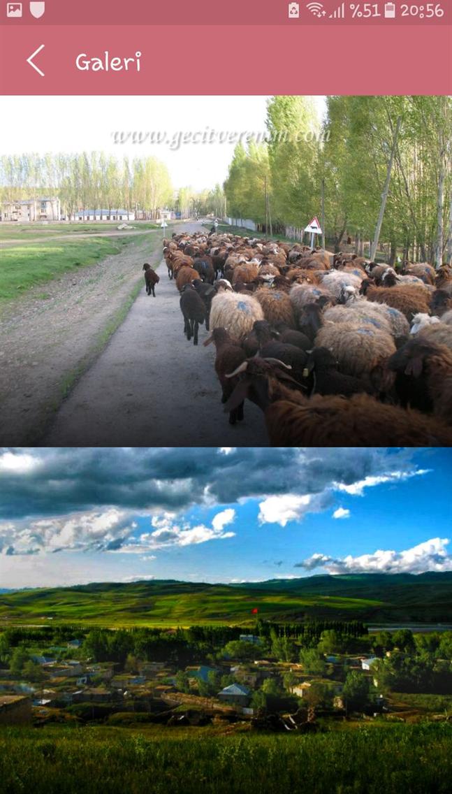 Geçitveren Köyü