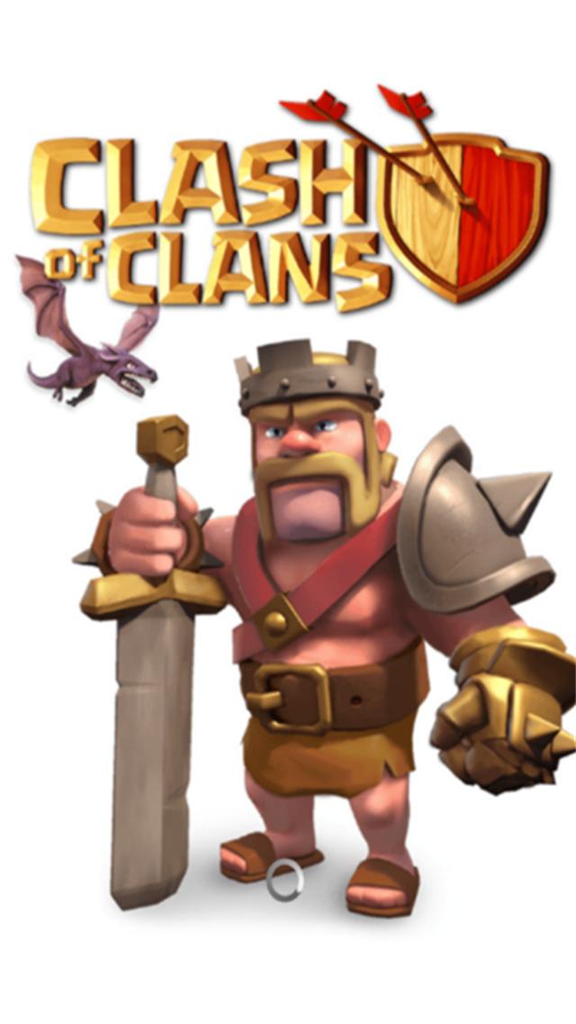 Clash Kılavuzu: COC 2015