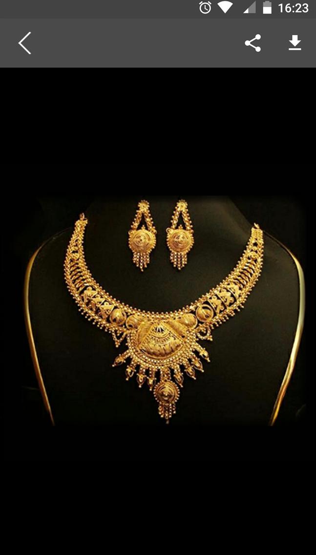 Han Jewels