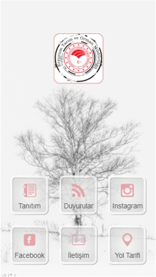 Erzurum Tarım İl Müdürlüğü