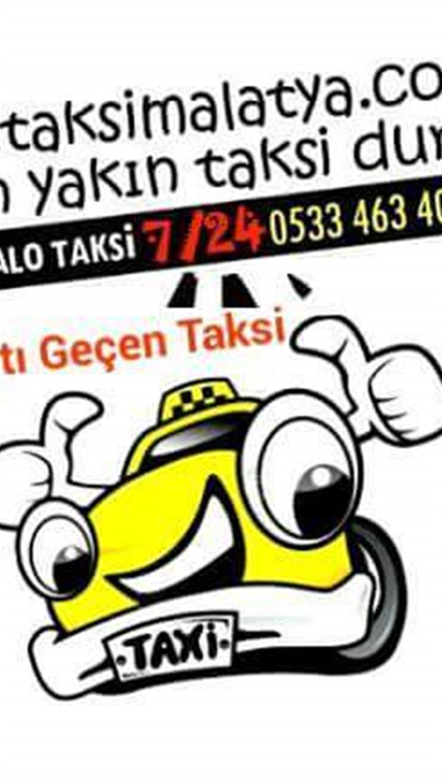Malatya Taksi