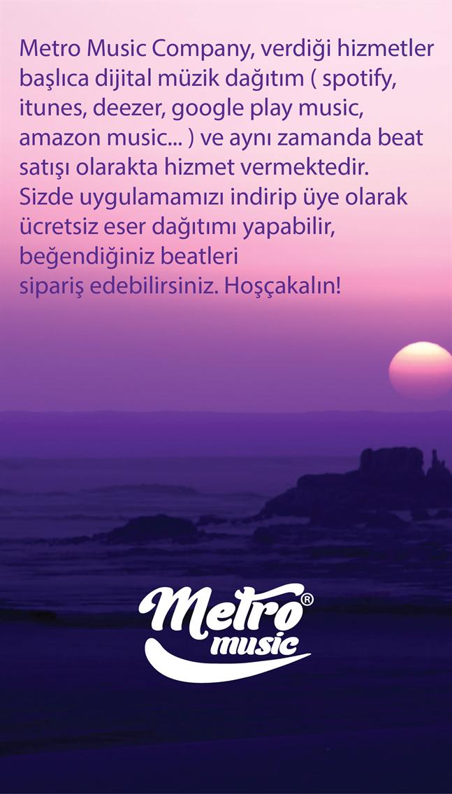 Metro Music - Digital Services