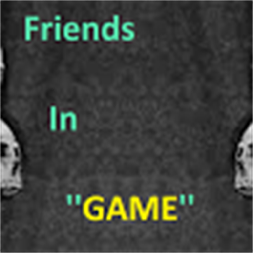 FriendsInGame