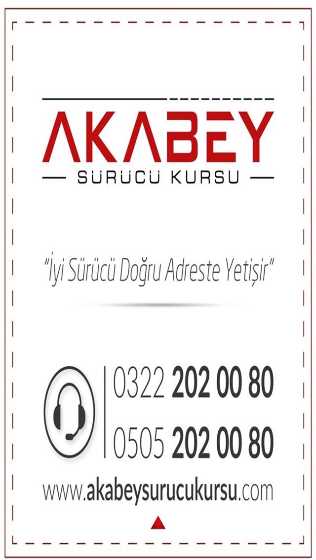 Akabey Sürücü Kursu
