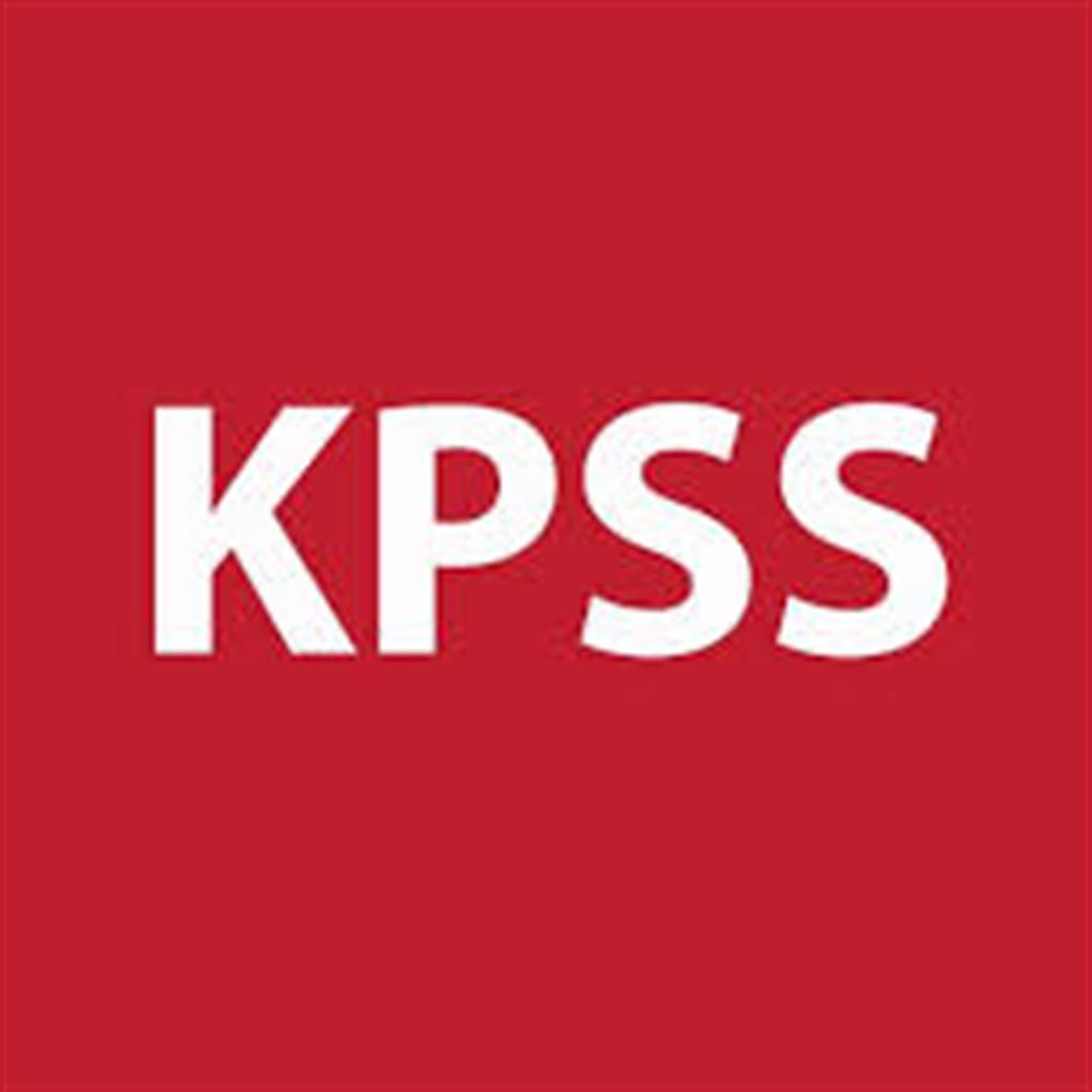 KPSS Konu Özetleri
