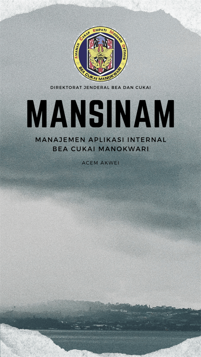 Aplikasi Umum BC Manokwari