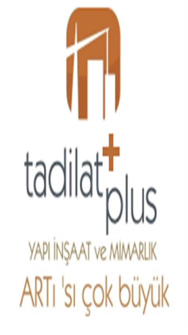 Tadilatplus Mimarlık