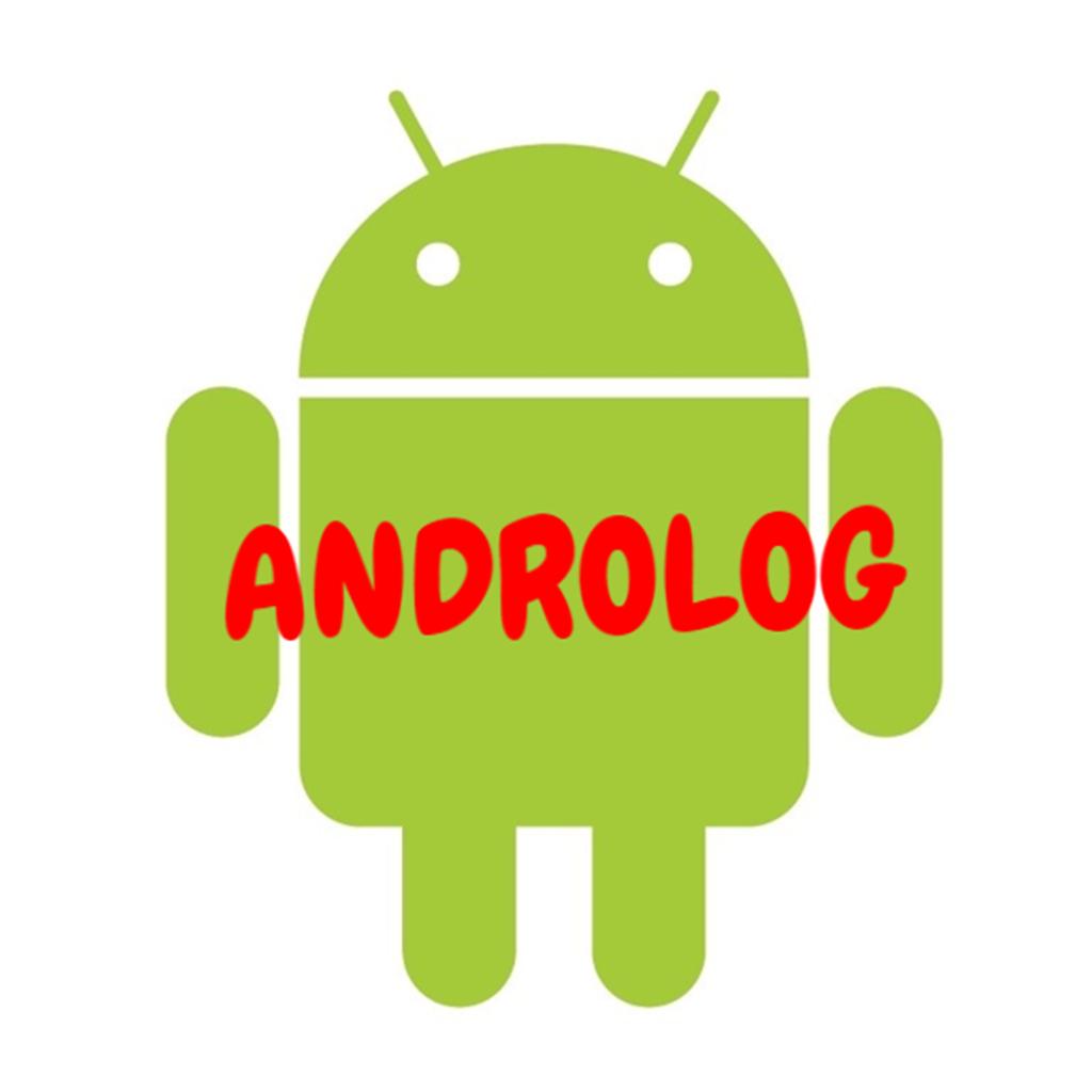 Androlog Mobil Platformu