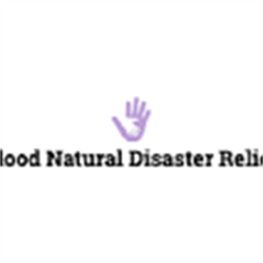 Flood Natural Disaster Relief