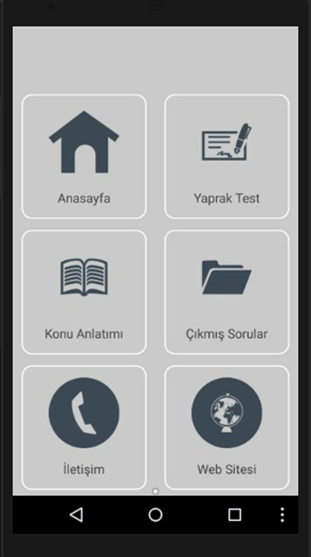 Mobil Okul