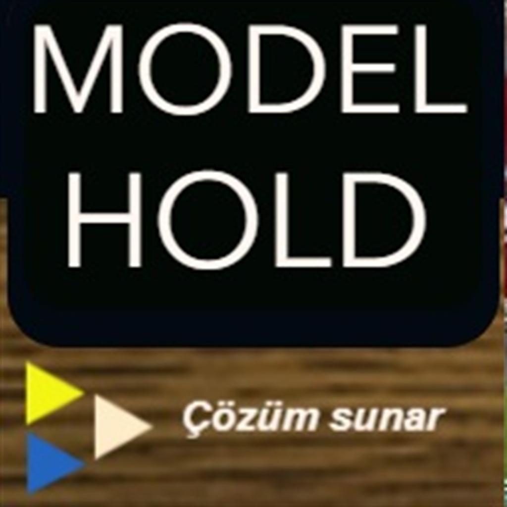 MODEL HOLD