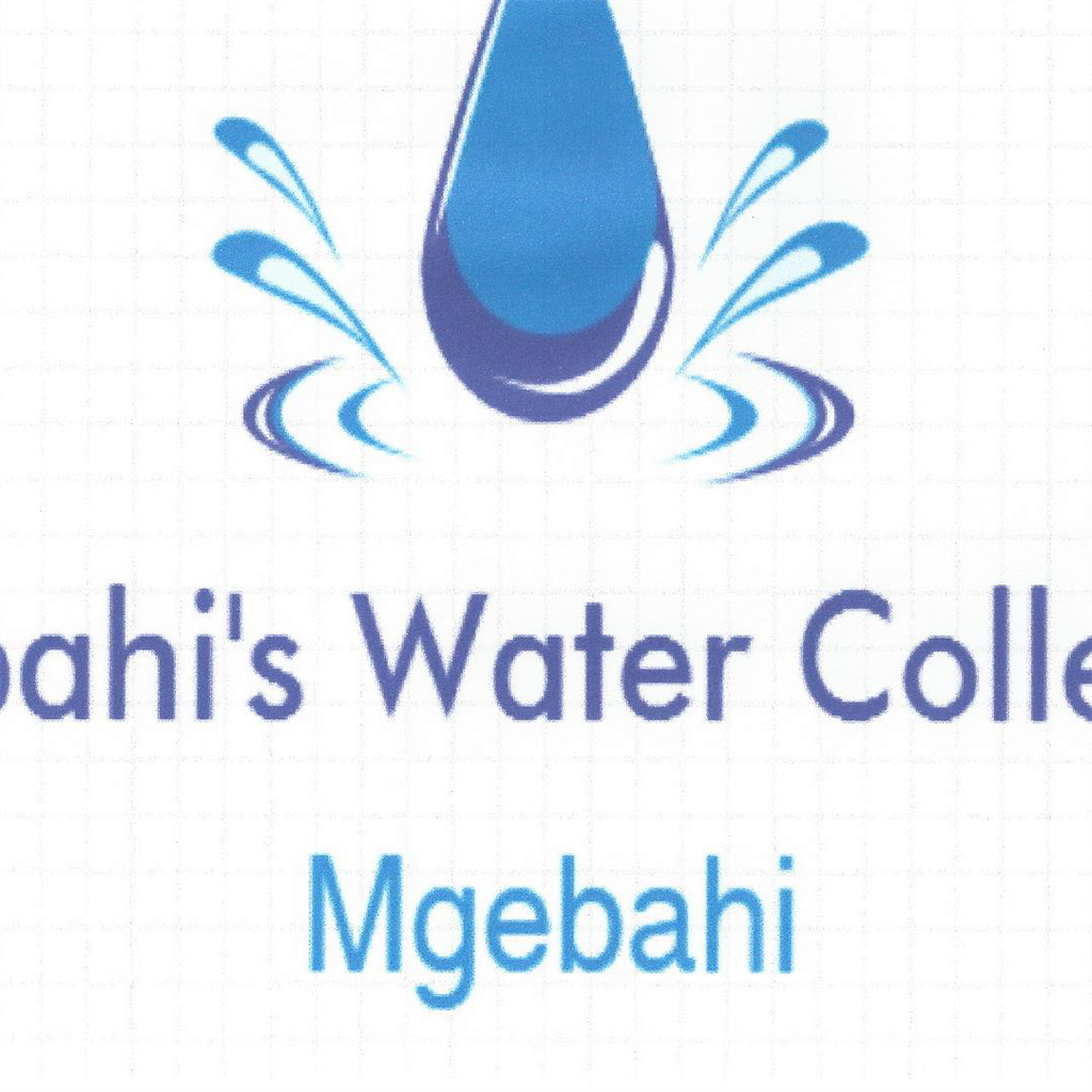 mgebahi water collection