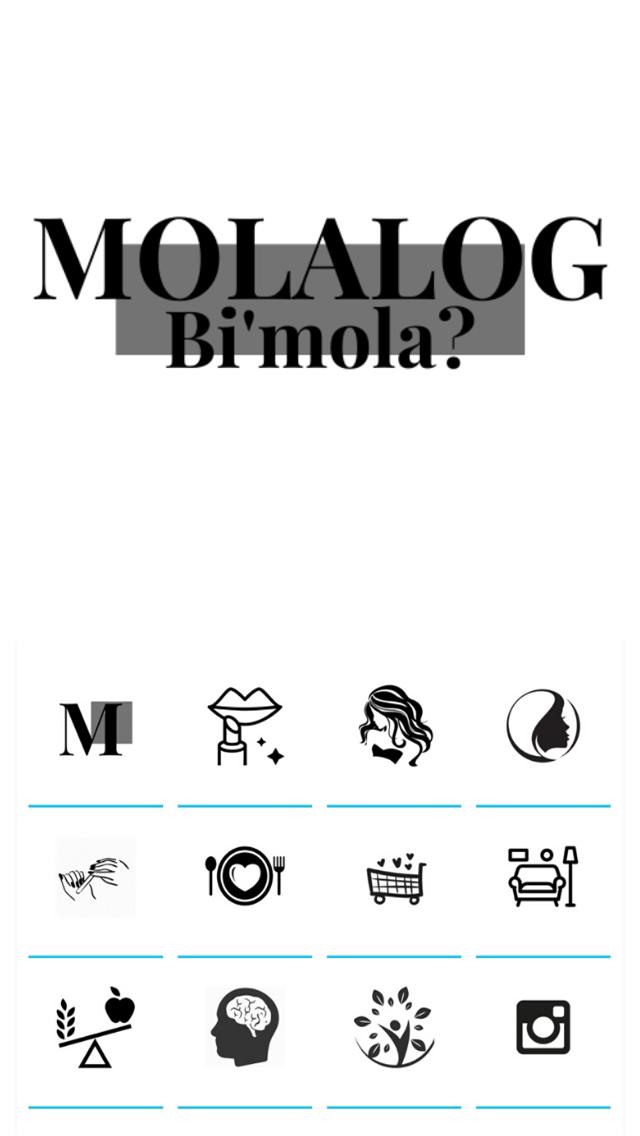 MOLALOG