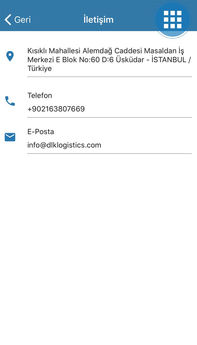 DLK Logistics