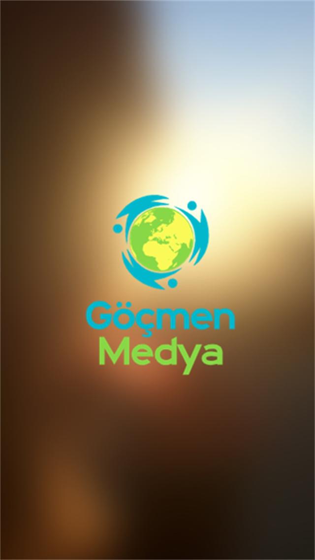 Göçmen Medya