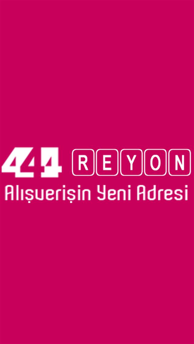 444Reyon