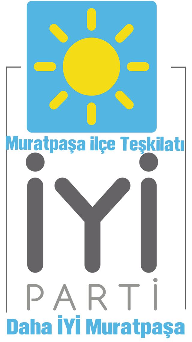 İYİ Parti Muratpaşa